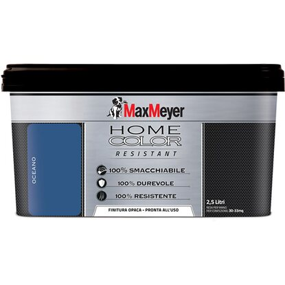 MaxMeyer home color resistant oceano 2,5 l