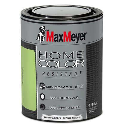 MaxMeyer home color resistant bamboo 0,75 l