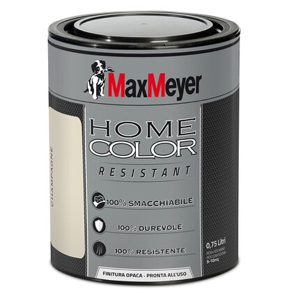 MaxMeyer home color resistant champagne 0,75 l