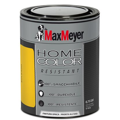MaxMeyer home color resistant soleado 0,75 l