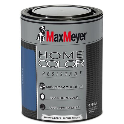 MaxMeyer home color resistant oceano 0,75 l