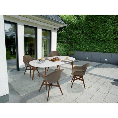 Obi tavolo da giardino algona acquista da obi for Obi mobili da giardino