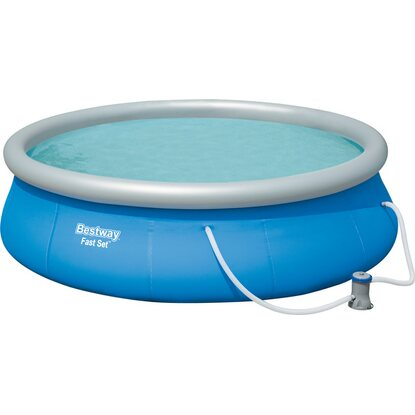 Piscina rotonda Fast Set Easy Ø 396 cm