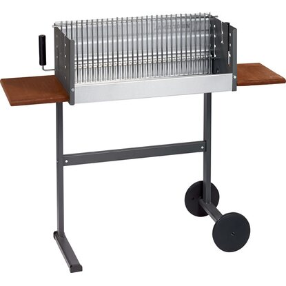 Jamestown Boxgrill Finn XL 60 cm x 30 cm