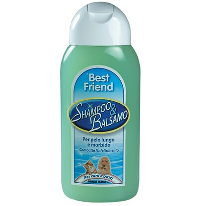 Best Friend Shampoo balsamo 250 ml