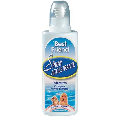 Best Friend Spray addestrante educativo 125 ml