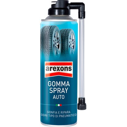 AREXONS gomma auto spray 300 ml