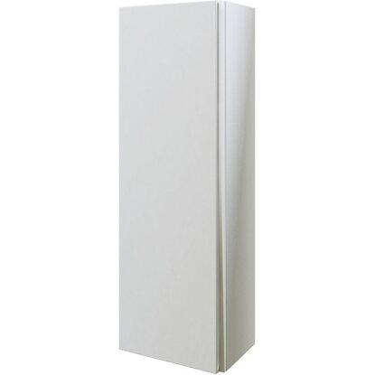 Pensile ad una anta bianco opaco 60 cm x 20 cm