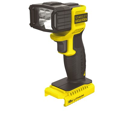 Stanley FatMax torcia LED a batteria