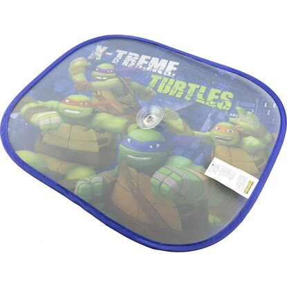 Tendine auto disney turtle