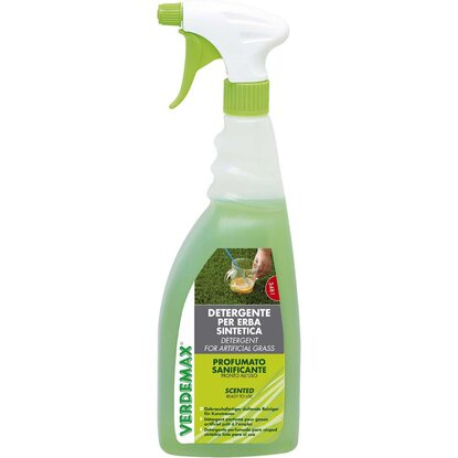 Detergente sanificante pronto all`uso 750 ml