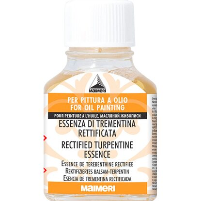 Essenza di trementina 75 ml