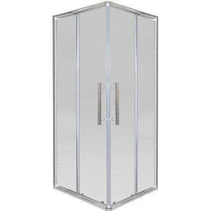 Box doccia rettangolare ekel acquista da obi for Box doccia obi