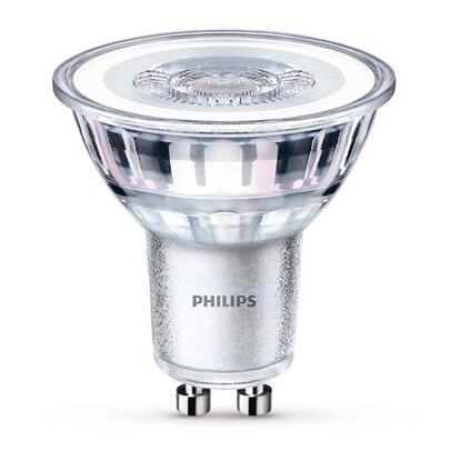 Philips 3 faretti LED 4.59 W luce calda