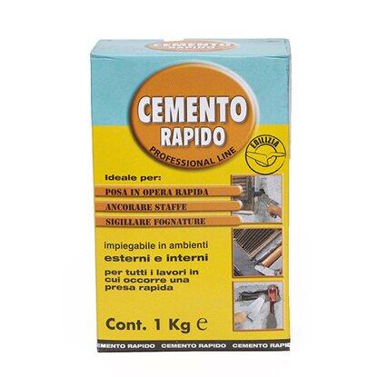 Cemento rapido 1 kg acquista da obi - Cemento rapido precio ...