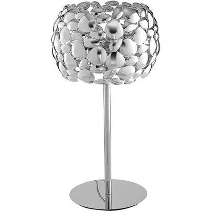 Cromo Lume In Ambiente Design Luce Dioniso 2 Luci Metallo 5RAjL4
