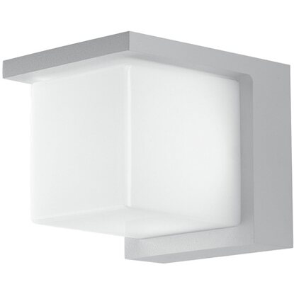 Intec Led Alluminio Applique 230 Ip54 In Nismo V QtdChsr