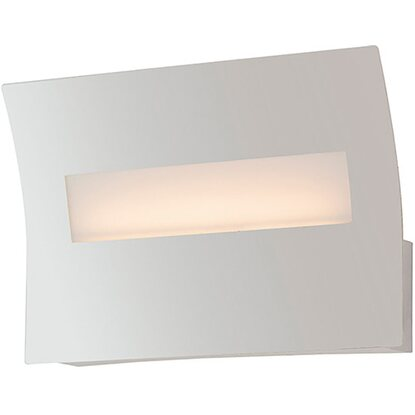 Applique Luce Metallo Horizon 20 Ambiente Design Cm Led In kN8XZ0OnwP