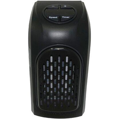 Stufa elettrica portatile handy heater regolabile ed a for Stufa elettrica handy heater opinioni