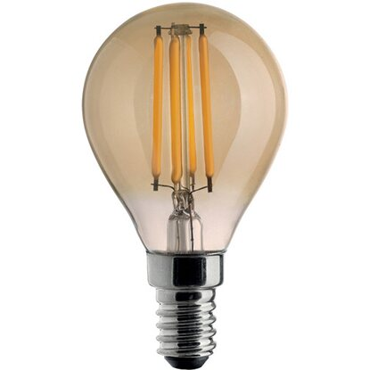 Sfera Lampadina 2000k 4 Antique E14 W Wireled 34cR5LqAj