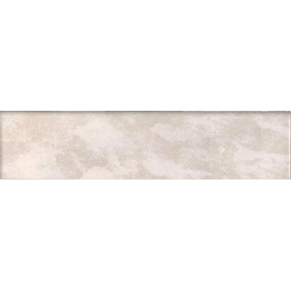 Battiscopa Marmo in gres porcellanato beige marmo 8 cm x 33,3 cm
