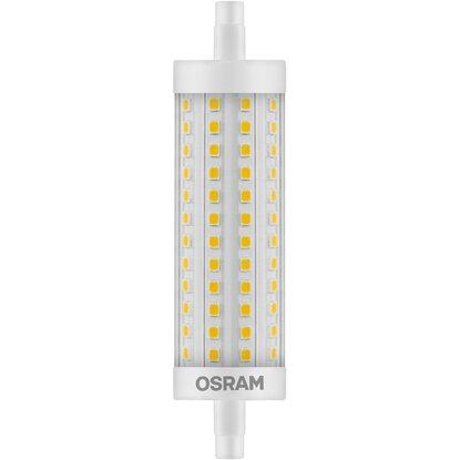 Luce Calda Lineare Osram 12 W Lampadina Led 5 118 Mm R7s q534RjLA