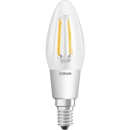 E14 Lampadina Candela Glowdim Osram Led Luce CaldaExtra nOPkX0w8