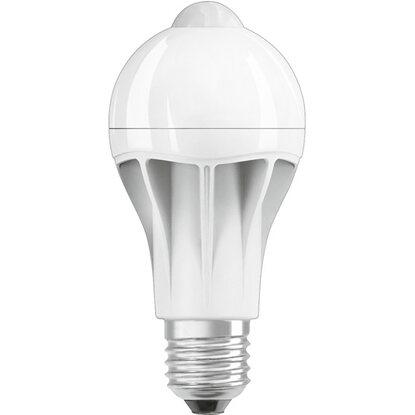 Calda Lampadina StarMotion Luce 5 W Led Sensor Osram E27 54jLR3qA