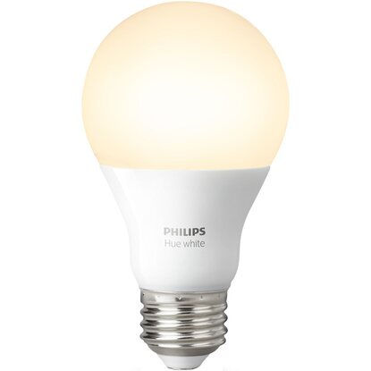 Philips Hue E27 Singola White Lampadina 8vNw0mn