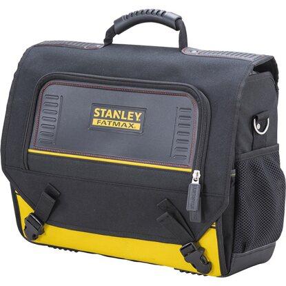 Stanley fatmax borsa porta pc e attrezzi acquista da obi - Borsa porta attrezzi stanley ...