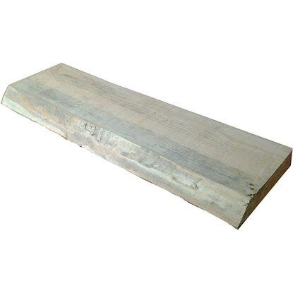 Mensole Vetro Obi.Mensola In Abete 0 5 Cm 20 Cm 25 Cm 80 Cm