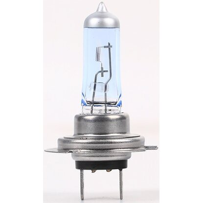 Lampadina auto sparco h7 12v 55w blue light