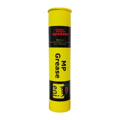ENI MP GREASE SENZA POMPA 380GR