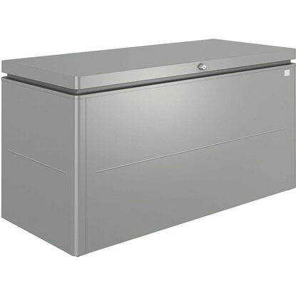 Biohort LoungeBox 160 grigio