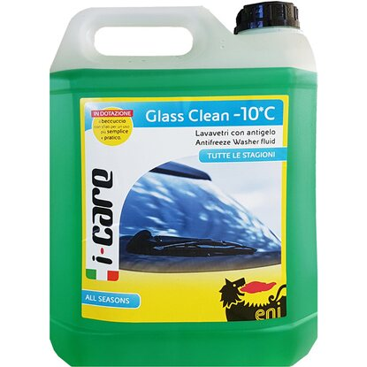 Eni liquido lavavetri eni i care glass clean 10 c for Obi stufe a combustibile liquido
