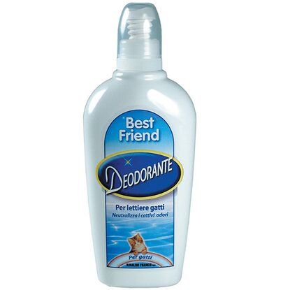Best Friend Deodorante lettiera spray 250 ml