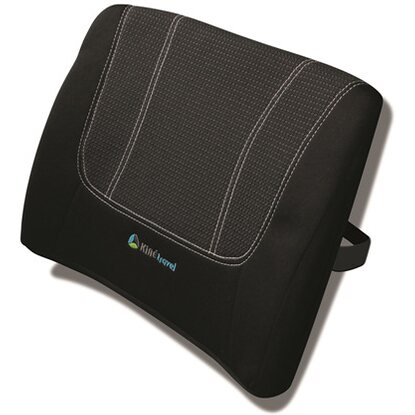 KINE TRAVEL cuscino ergonomico supporto lombare