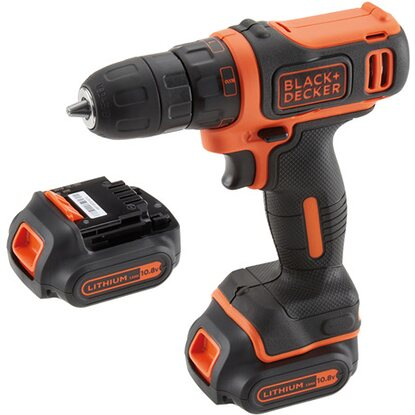 Black+Decker avvitatore compatto