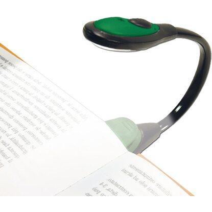 Flessibile Luce Led Lettura Lampada Da Con A ZPukOTXi