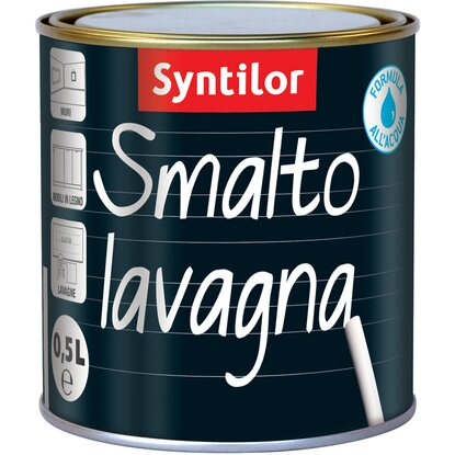 Syntilor Smalto Lavagna all`Acqua