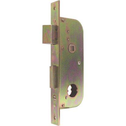 Serratura da infilare per cancelli e porte in ferro - Cancelli in ferro per porte finestre ...