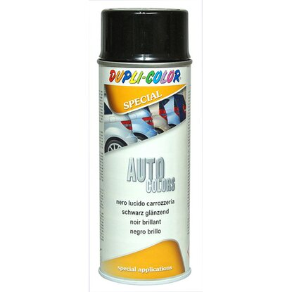 Vernice Spray auto colors carrozzeria 400 ml neo lucido