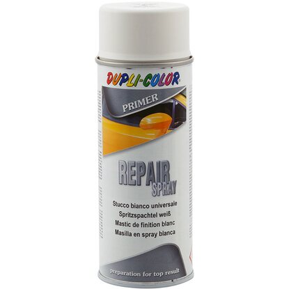 Spray stucco bianco spray universale 400 ml