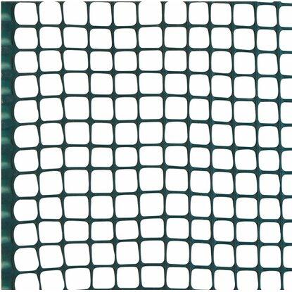 Rete Plastica Per Recinzioni Prezzi.Rete Plastica Quadra Piana 1 M X 5 M Acquista Da Obi