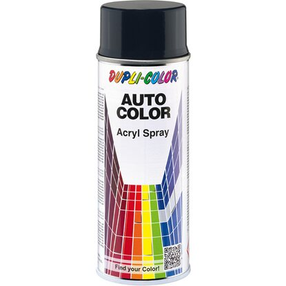 Vernice acrilica Spray 150 ml argento metallizzato ac 10-0126