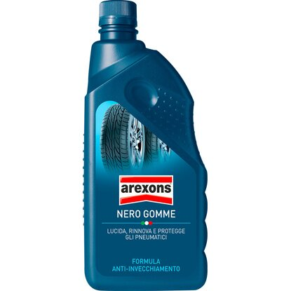 AREXONS nero gomme 1 L