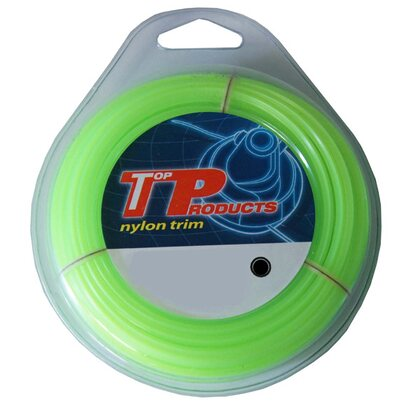 Filo nylon tondo Top Products per decespugliatore Ø 3 mm x 58 m