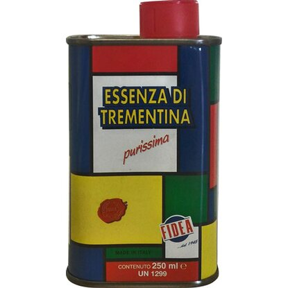 Essenza di trementina Fidea 250 ml