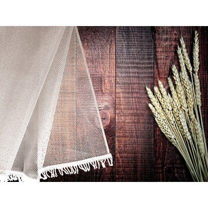 Tenda da sole in rete poliestere beige acquista da obi for Tende da sole per esterni obi