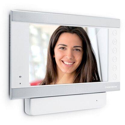 "Thomson display aggiuntivo 7"" Touch per Thomson videocitofono"